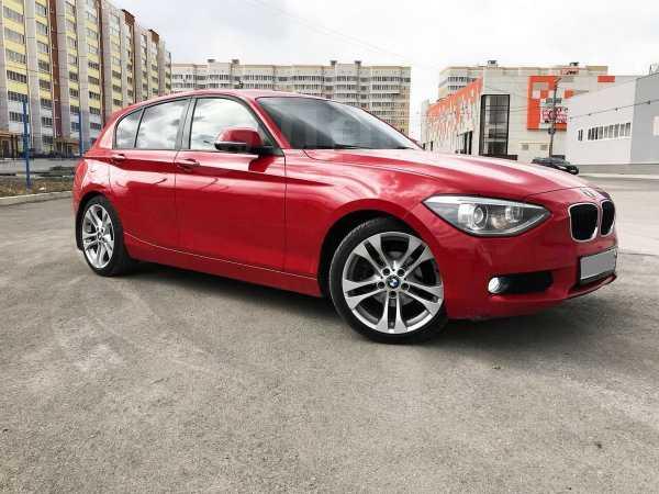 BMW 1-Series, 2011 год, 690 000 руб.