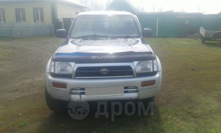 Toyota Hilux Surf, 1997 год, 335 000 руб.