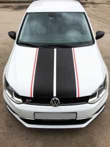 Volkswagen Polo, 2017 г., Кемерово