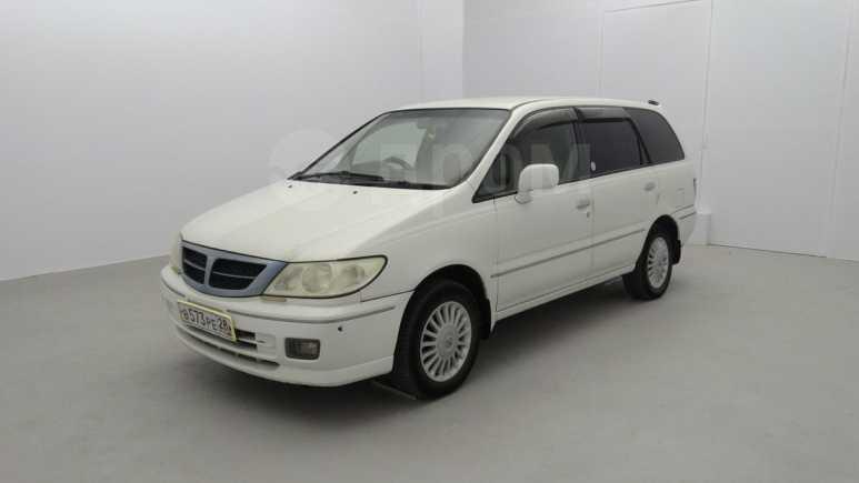 Nissan Presage, 2002 год, 250 000 руб.