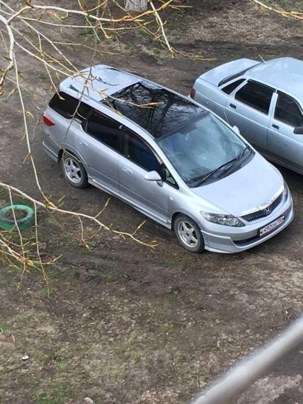 Honda Airwave, 2007 год, 350 000 руб.