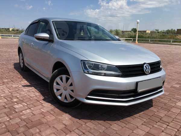 Volkswagen Jetta, 2015 год, 600 000 руб.