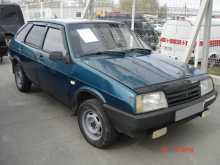 Тюмень 2109 2001
