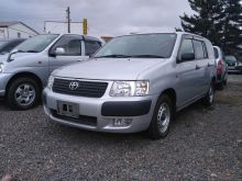 Toyota Succeed, 2013 г., Красноярск