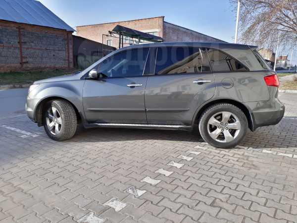 Acura MDX, 2007 год, 820 000 руб.