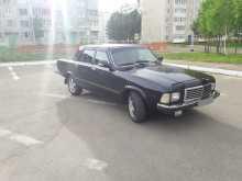 Саянск 3102 Волга 2008