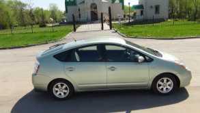 Светлый Prius 2008