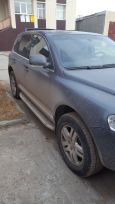 Volkswagen Touareg, 2005 год, 750 000 руб.