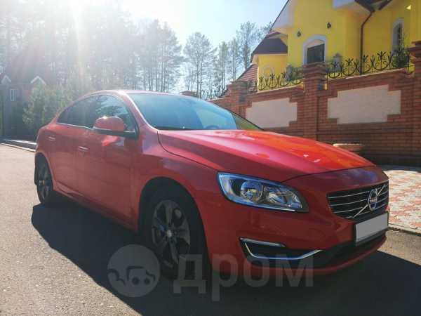 Volvo S60, 2013 год, 780 000 руб.