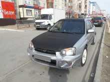 Сургут Impreza 2003
