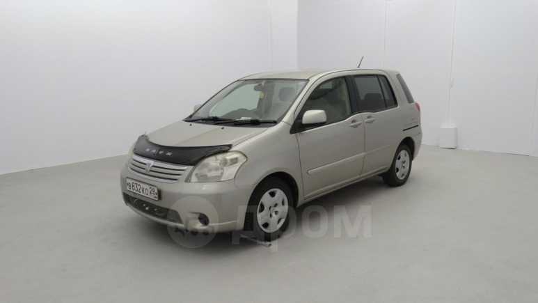 Toyota Raum, 2004 год, 340 000 руб.