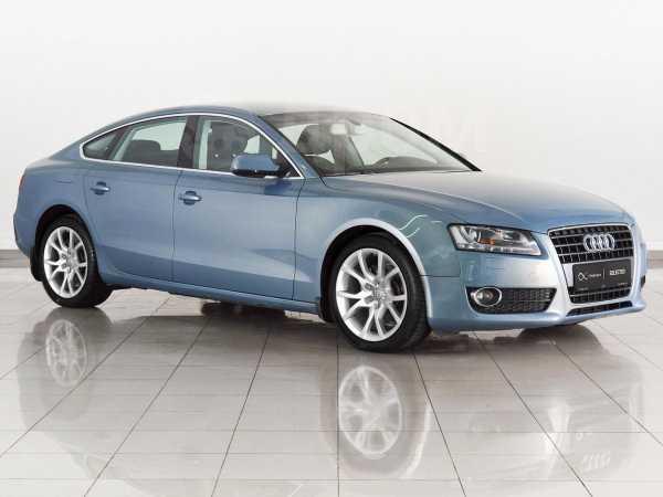 Audi A5, 2011 год, 1 009 000 руб.