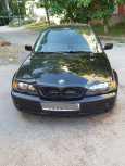 BMW 3-Series, 2002 год, 335 000 руб.