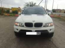 Астрахань BMW X5 2004