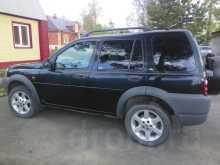 Кемерово Freelander 1998