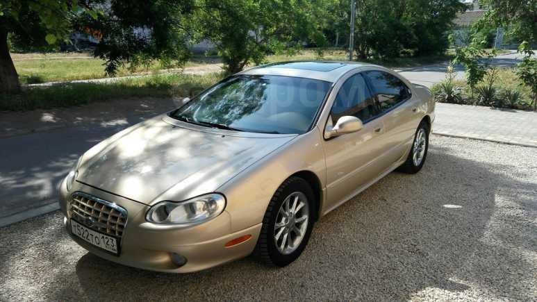Chrysler LHS, 1999 год, 300 000 руб.