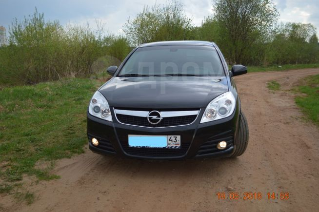 Opel Vectra, 2008 год, 440 000 руб.