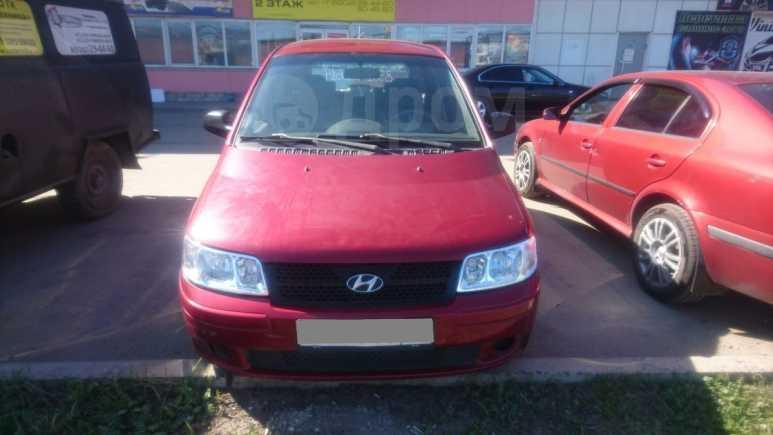Hyundai Matrix, 2006 год, 228 000 руб.
