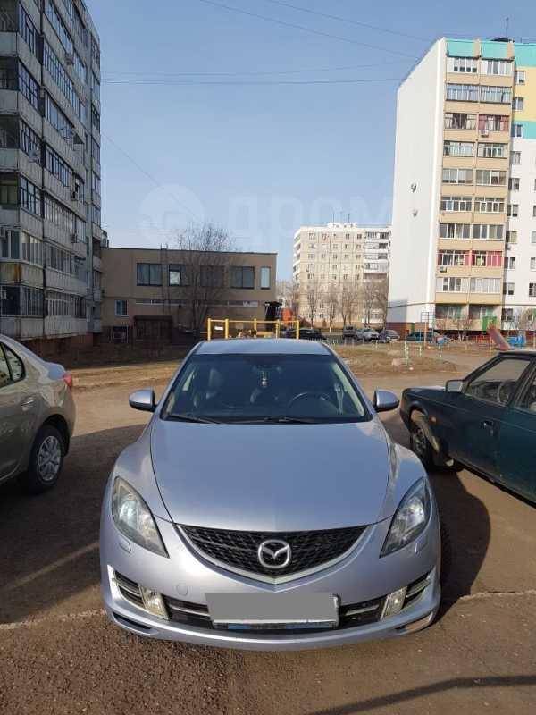 Mazda Mazda6, 2008 год, 523 000 руб.