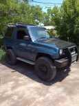Daihatsu Rocky, 1996 год, 380 000 руб.