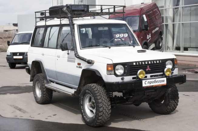 Mitsubishi Pajero, 1990 год, 189 000 руб.