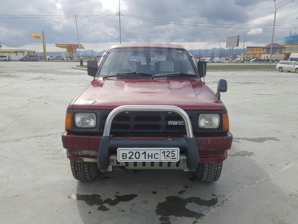 Mazda Proceed Marvie, 1995 год, 345 000 руб.
