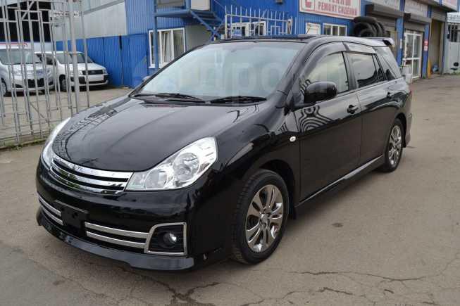 Nissan Wingroad, 2013 год, 650 000 руб.