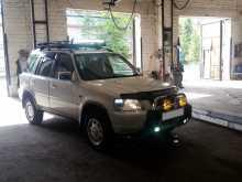 Биробиджан CR-V 1998