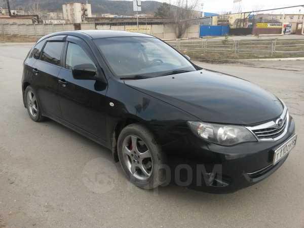 Subaru Impreza, 2008 год, 305 000 руб.
