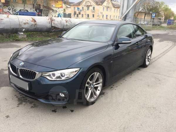 BMW 4-Series, 2014 год, 1 499 000 руб.