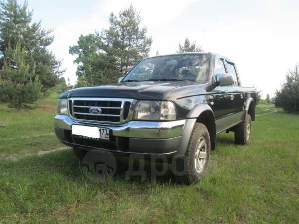 Ford Ranger, 2006 год, 370 000 руб.