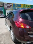 Nissan Murano, 2011 год, 1 060 000 руб.