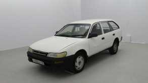 Свободный Corolla 1997