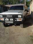 Nissan Patrol, 1990 год, 265 000 руб.