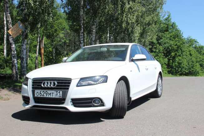 Audi A4, 2010 год, 777 000 руб.