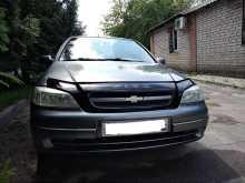 Chevrolet Viva, 2005 г., Воронеж