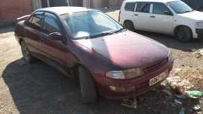 Иркутск Carina 1994