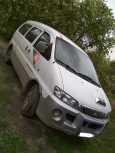 Hyundai Starex, 2002 год, 260 000 руб.