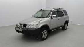 Свободный CR-V 1998