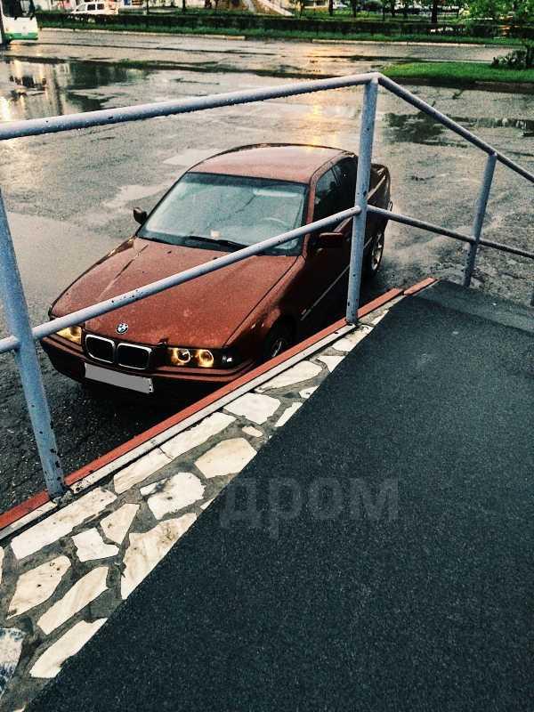 BMW 3-Series, 1997 год, 250 000 руб.