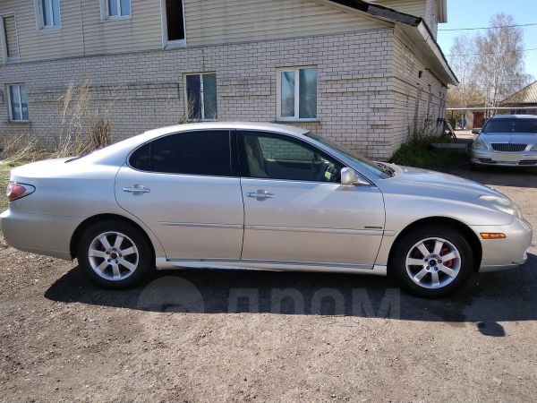 Toyota Windom, 2001 год, 410 000 руб.