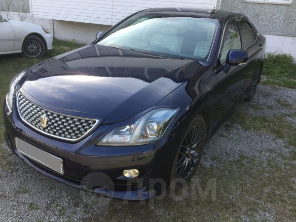 Toyota Crown, 2009 год, 1 045 000 руб.