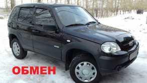 Барнаул Niva 2012