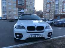 Омск X6 2011