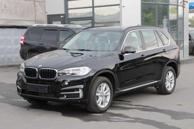 BMW X5, 2017 год, 3 400 000 руб.