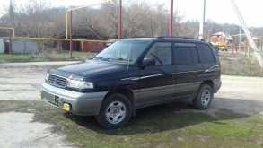 Краснообск Efini MPV 1997