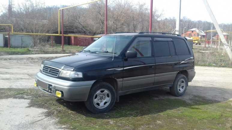 Mazda Efini MPV, 1997 год, 155 000 руб.
