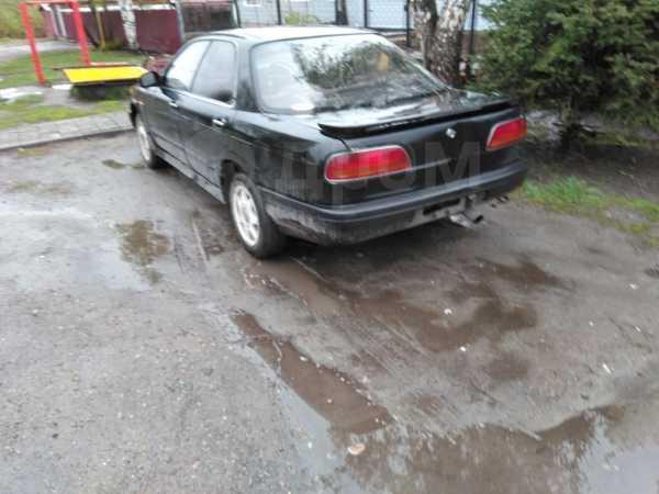 Nissan Presea, 1992 год, 75 000 руб.