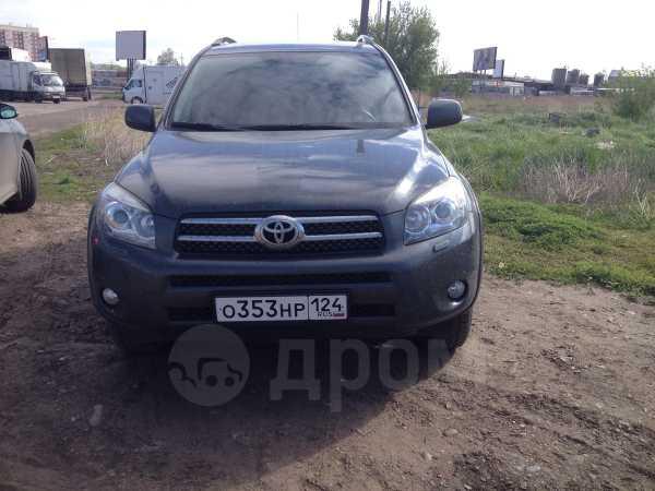 Toyota RAV4, 2007 год, 920 000 руб.