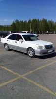 Toyota Crown, 2002 год, 170 000 руб.